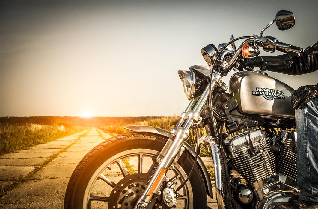 Joeys Motor Ranch Apeldoorn en Stedendriehoek Harley-Davidson