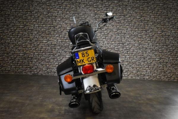 Harley-Davidson-Apeldoorn-Roadking