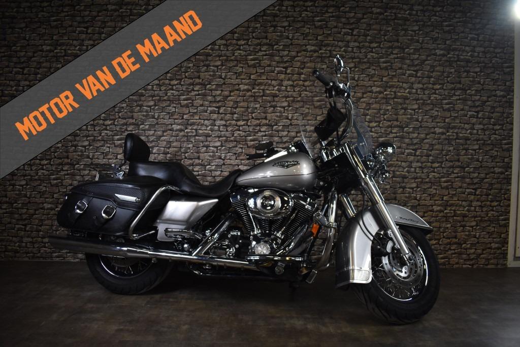 Actie Harley Davidson, FLHRC Roadking Classic, 2007 Actie