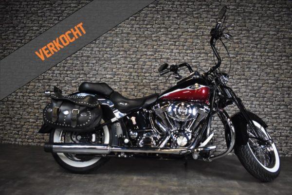 Harley-davidson-springer-2005-Apeldoorn