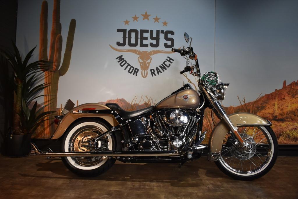 Harley Davidson, Fatboy , FLSTFI, Mexican style, Viclas, 2004