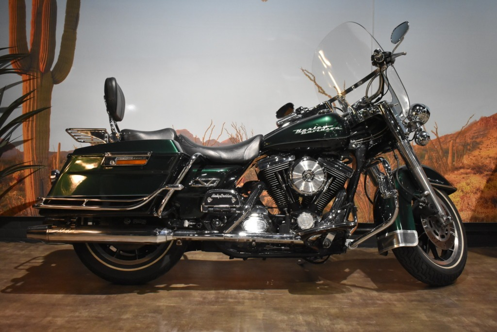 Harley Davidson, Roadking, FLHR, 1997