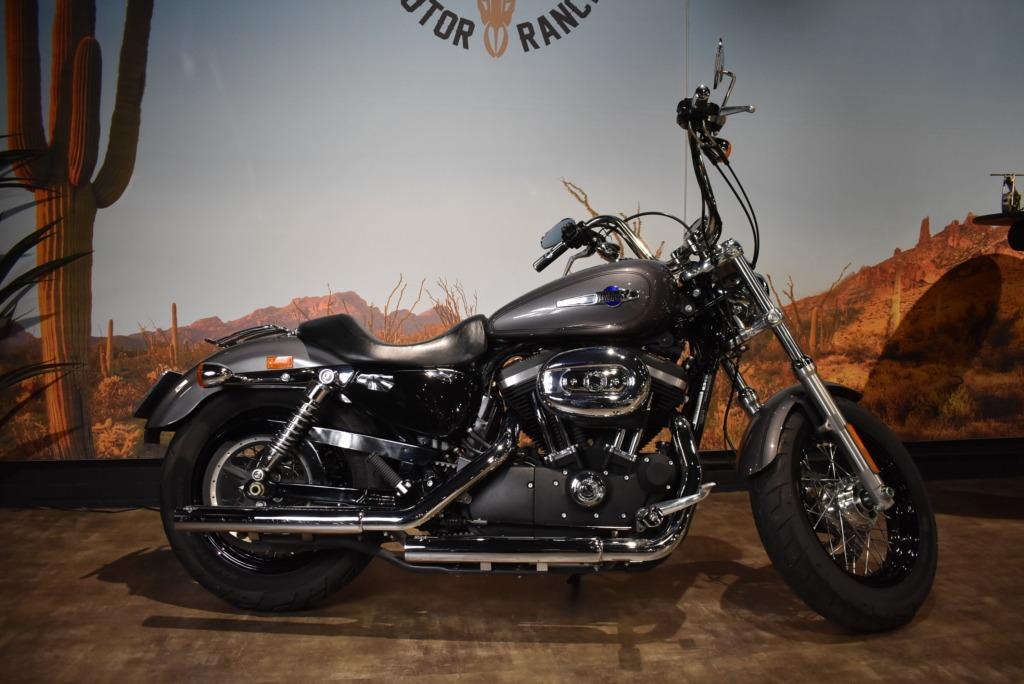 Harley Davidson, Sportster, XL1200CB, Custom Limited, 1200,