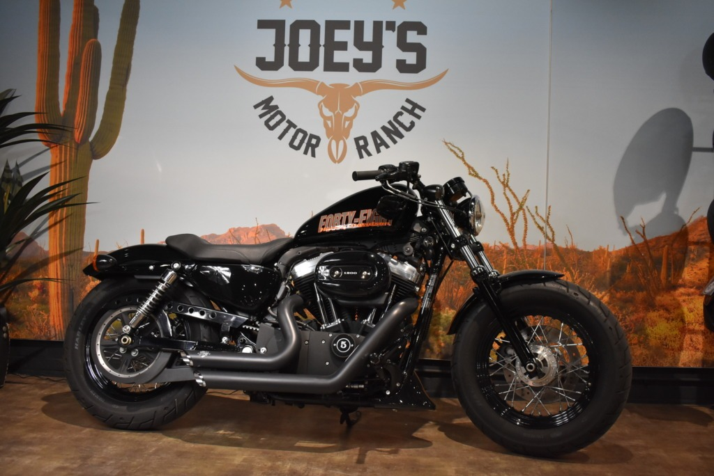 Harley Davidson, Sportster, 48,Forty eight, XL1200X