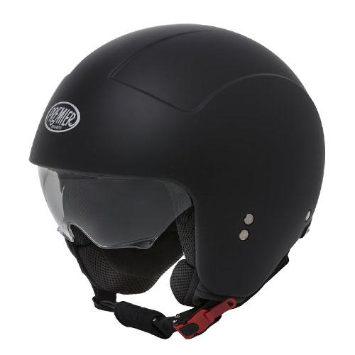 Rocker helm U9 BM, Premier
