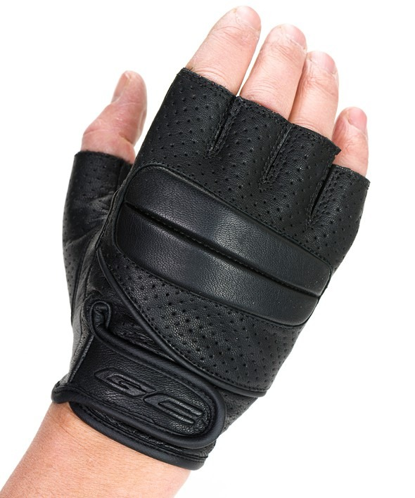 Grand canyon, bobber gloves zwart
