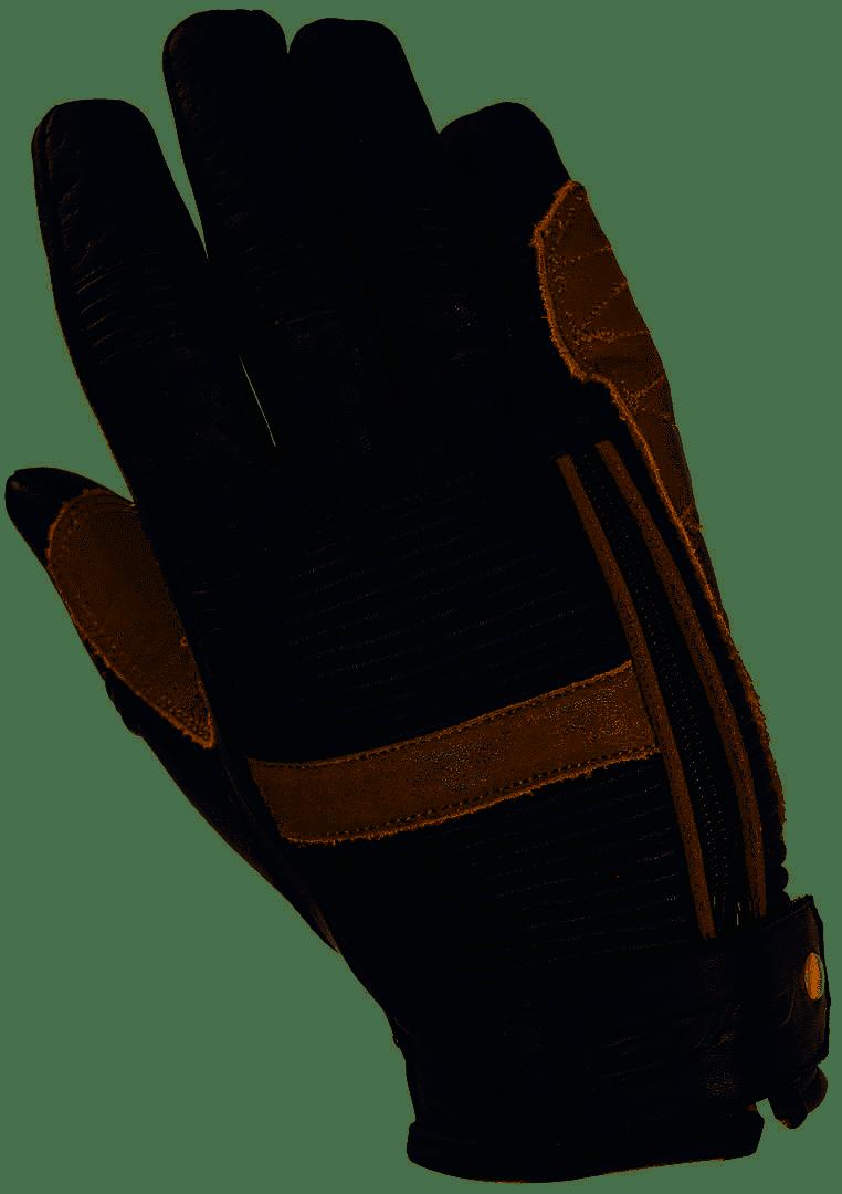Colorado gloves zwart met bruin, Grand canyon