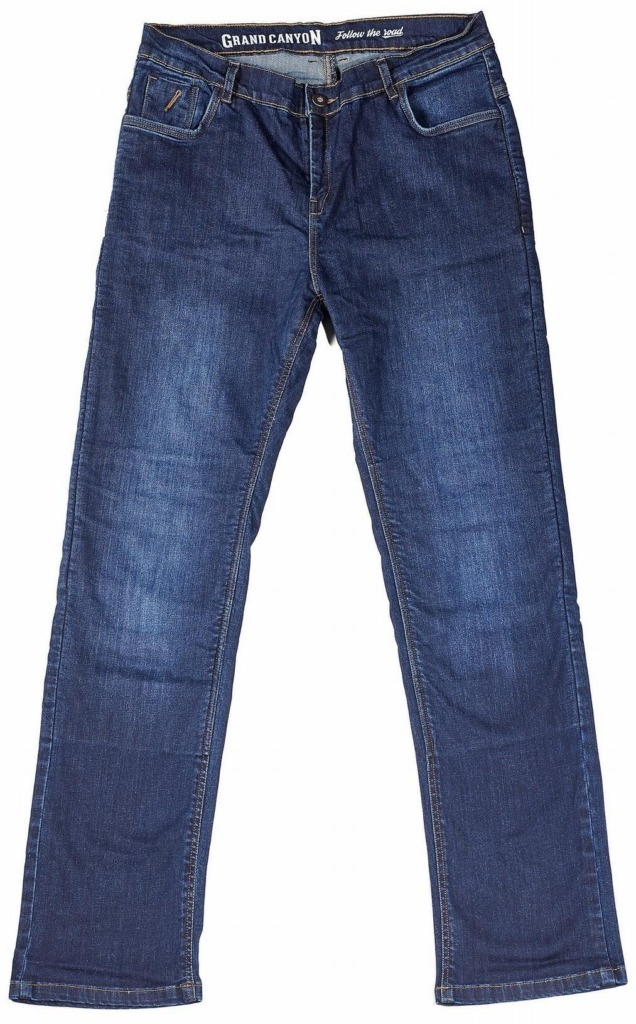 Hornet jeans blue, Grand canyon