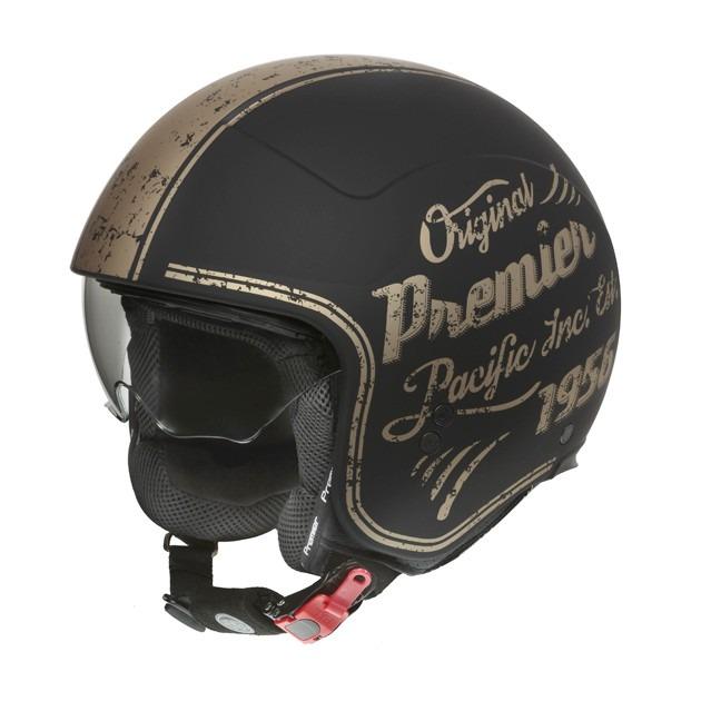 Rocker helm OR 19 BM, Premier