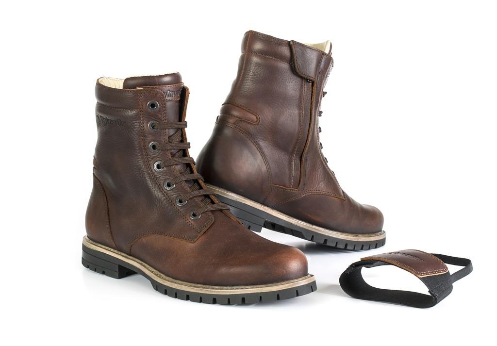 Stylmartin, Ace schoenen, bruin