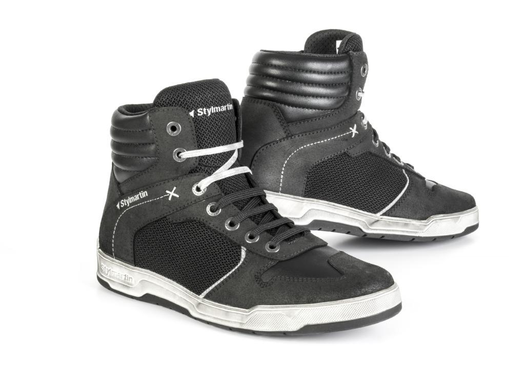 Stylmartin, Atom schoenen, black