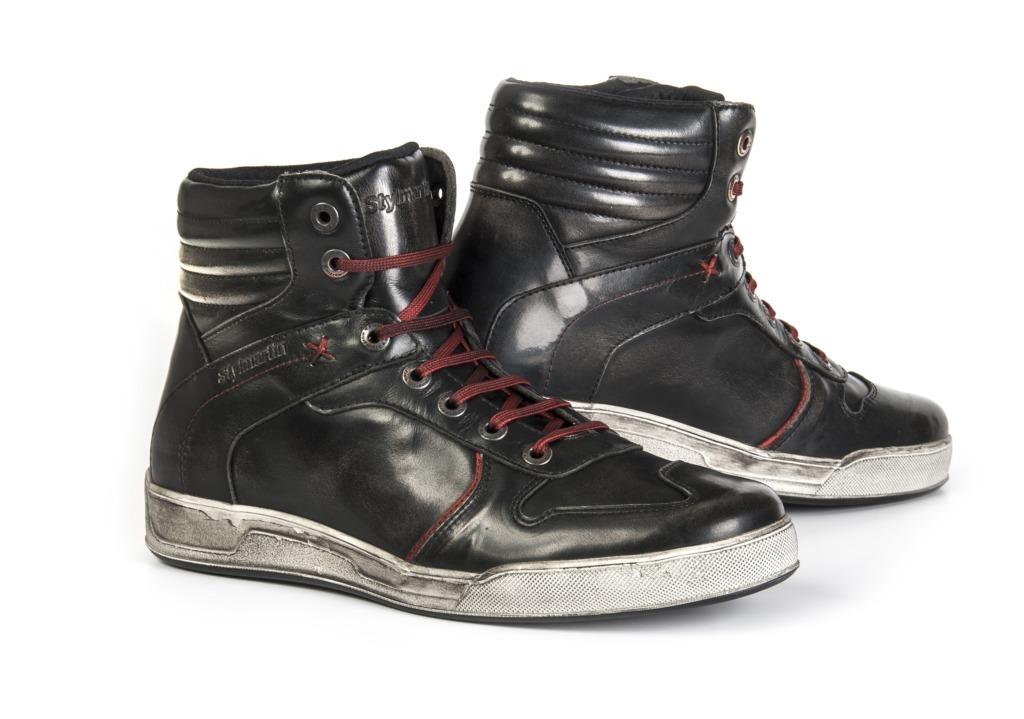 Stylmartin, Iron schoenen, black
