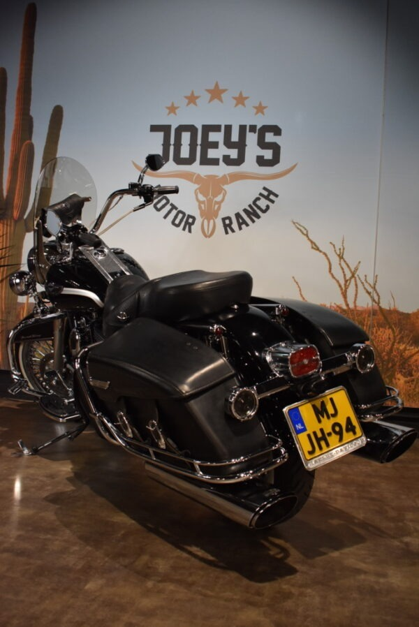 Harley-Davidson-Road King Classic-2003-100th Anniversary-110CI-Screaming Eagle-Apeldoorn