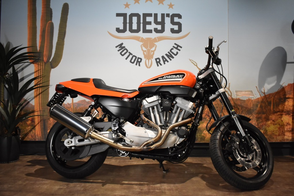 Harley Davidson, XR 1200,Sportster, 2008