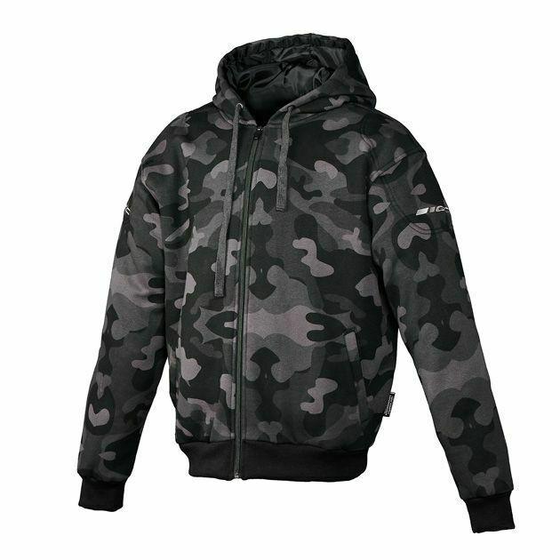Grand Canyon,Chief hoodie dark camo