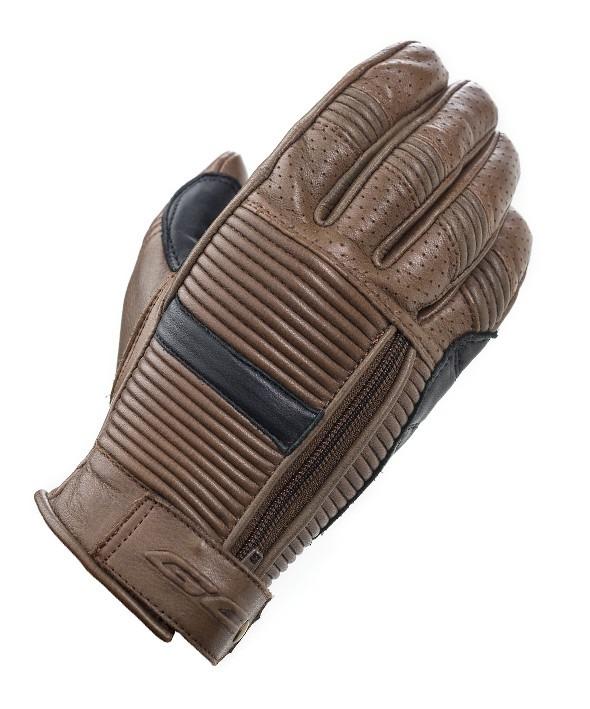 Colorado handschoen bruin/zwart