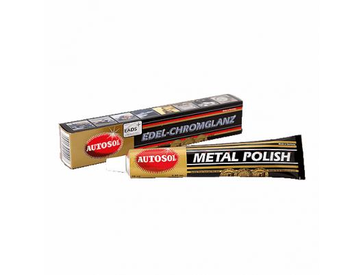Autosol Metal Polish Polijstpasta 75 ml