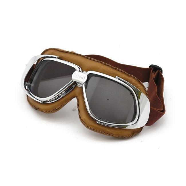 Bandit classic goggles, smoke