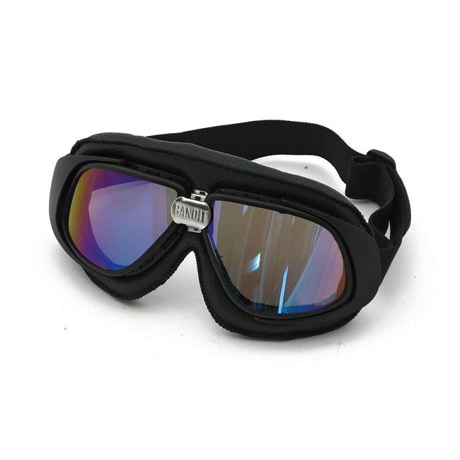 Bandit classic goggles, gespiegeld glas