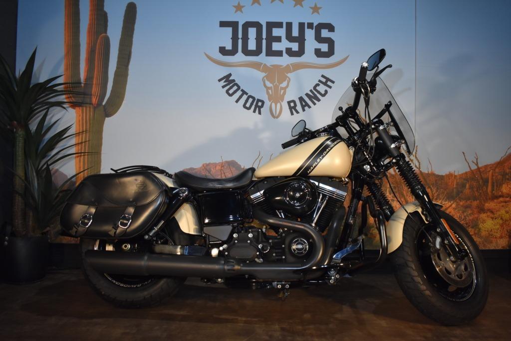 Harley Davidson, Fat Bob, FatBob, FXDF, 2014