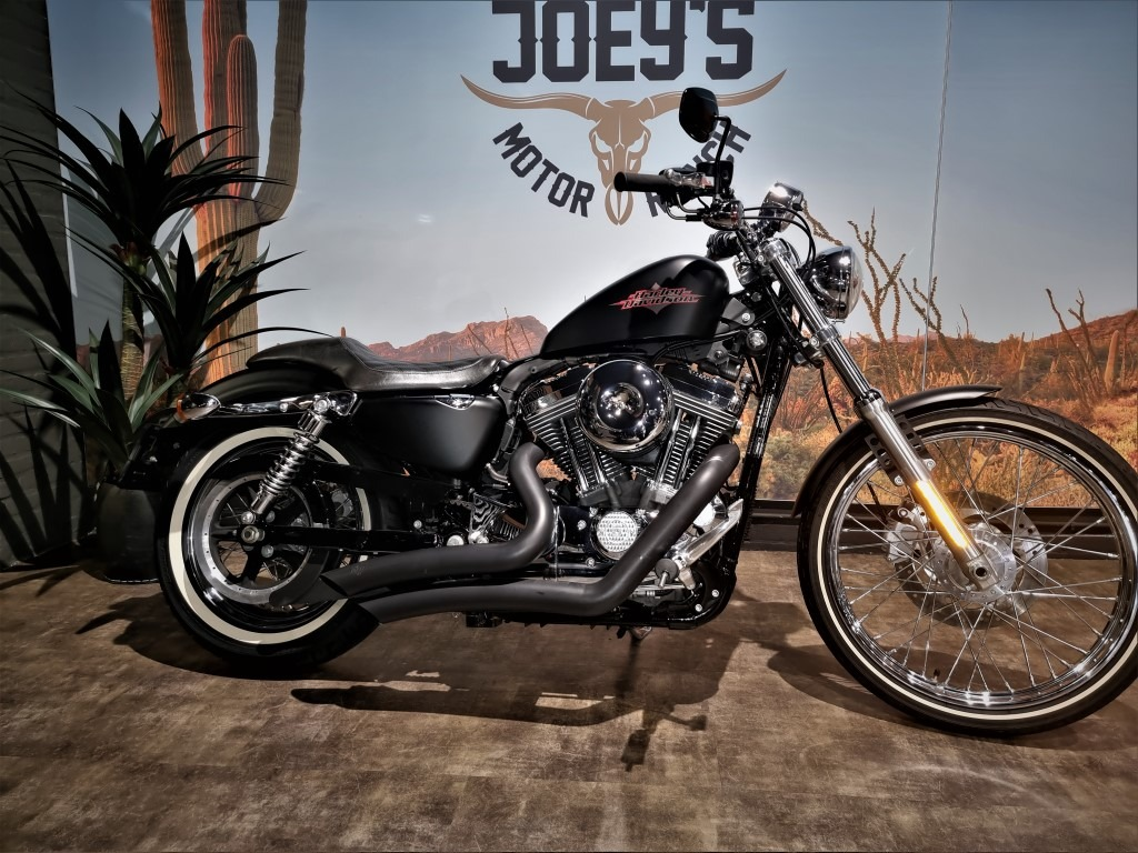 Harley Davidson, sportster seventy two, XL 1200 V, 2014,