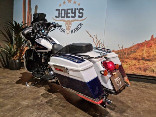 Harley-davidson-Ultra Classic-2007-Street glide look-joey's motor ranch