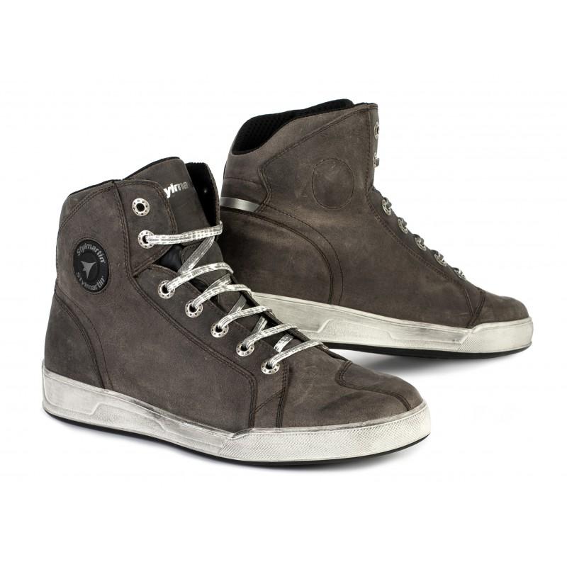Stylmartin marshall schoenen taupe