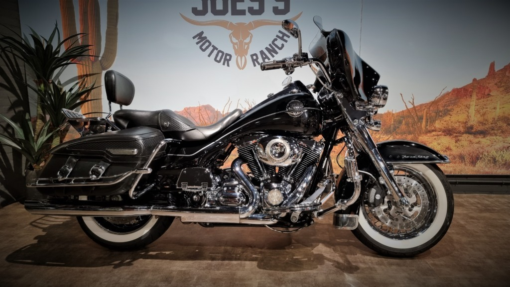 Harley Davidson, FLHRC, Road King Classic, 2010
