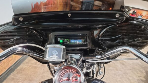 Harley-Davidson-Road King Classic-FLHRC-2010-joey's motor ranch